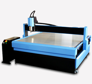 cnc work router