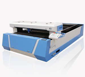 Metal Flatbed Laser Cutting Machine