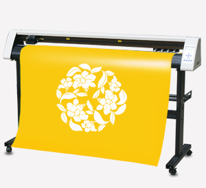 Large Format cutting plotter